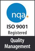 Iso 9001 Registered Quality Management