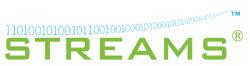 Logo for STREAMS