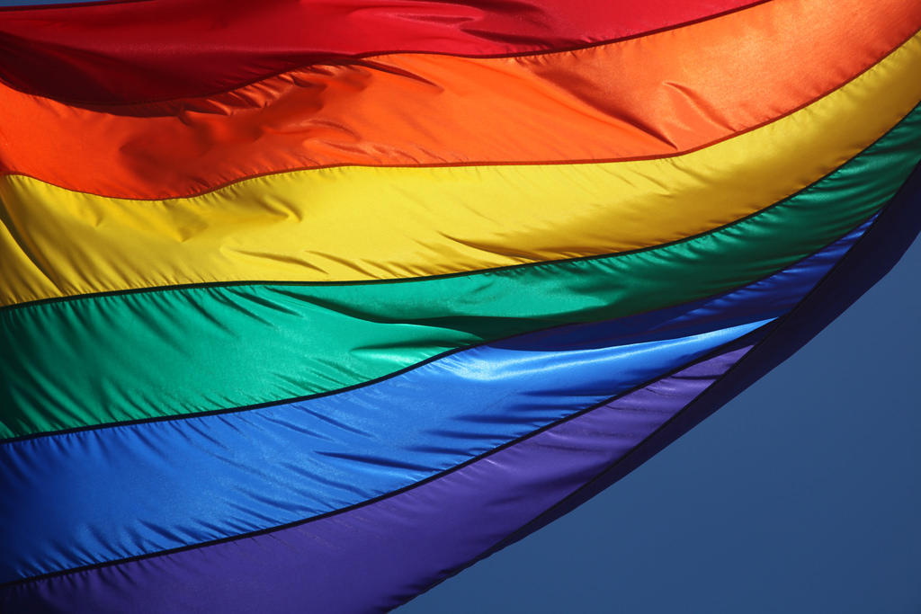 June Pride Month Support by Summit Technical Solutons