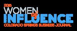 Kelly Terrien Women of Influence finalist
