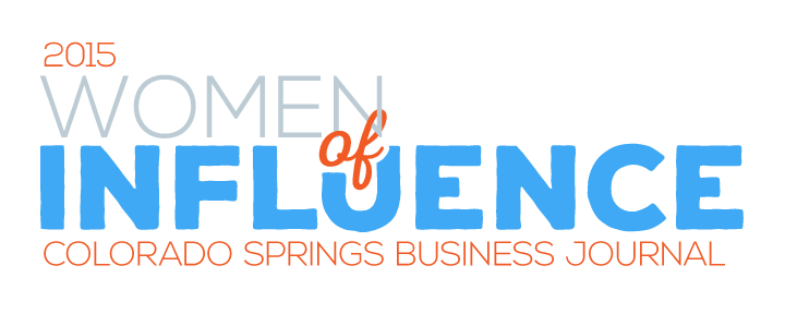 Kelly Terrien Women of Influence finalist