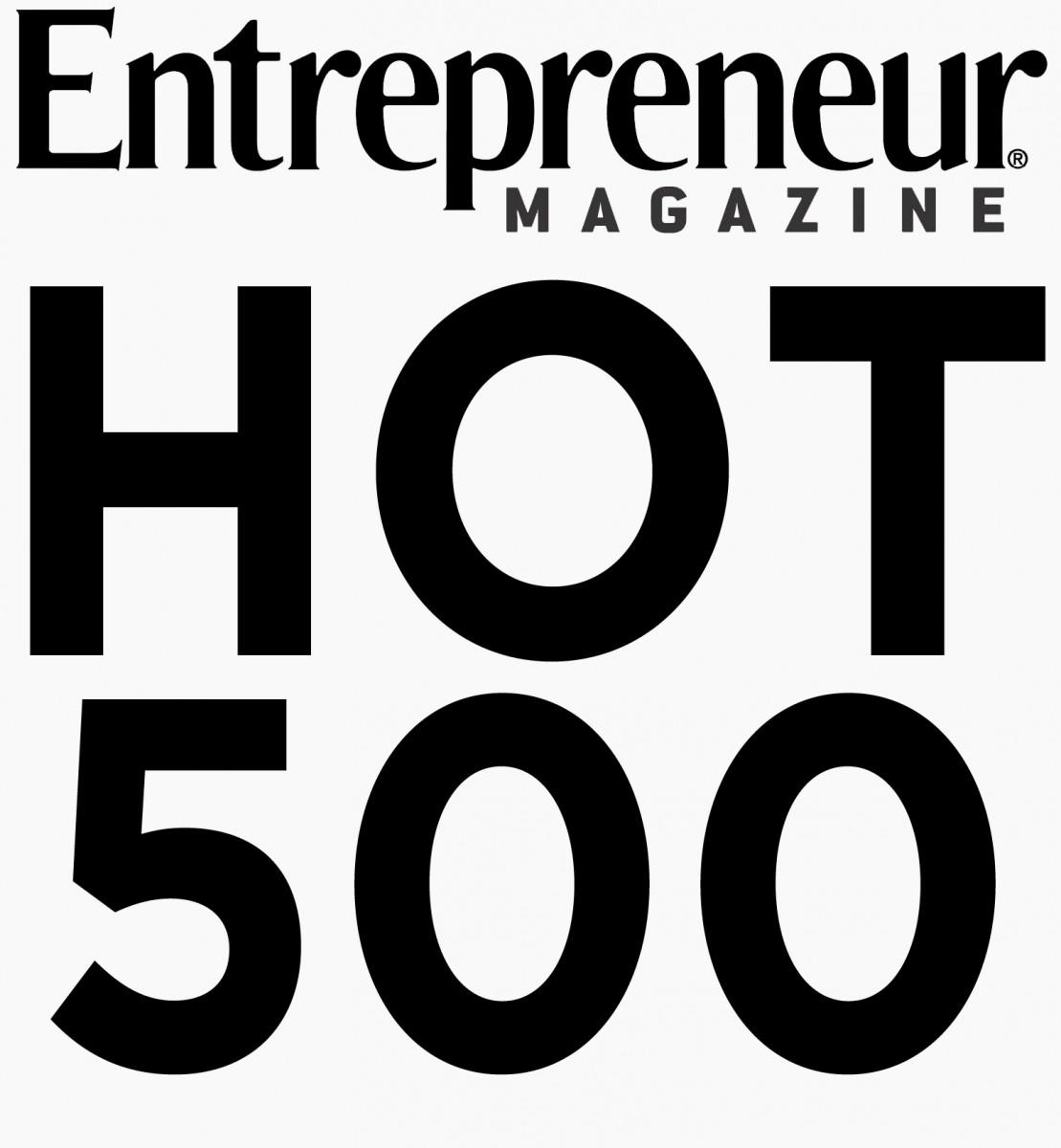 Summit Technical Solution's Hot 500 Award