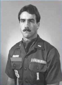 Tom Cullen, USAF