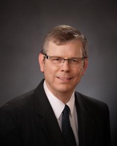 Jeff Benesh Veteran