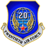 Twentieth Air Force