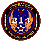TF 214 Seal or patch