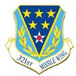 STS is a partner with the 321st missile wing