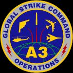 AFGSC Emblem