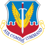 STS is a partner with Air Combat Command