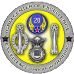 Excellence through training ICMB Seal