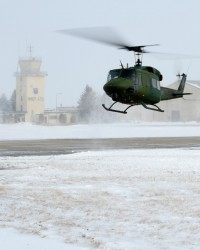Sts supports our nation's Helicopter programs