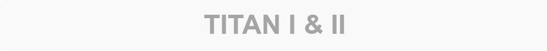 Inactive - Titan