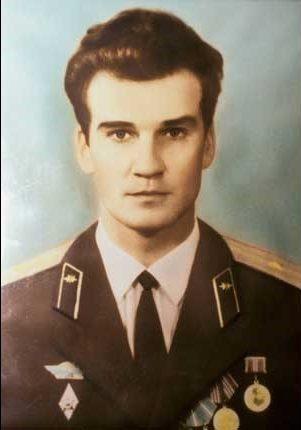 Col. Stanislav Petrov