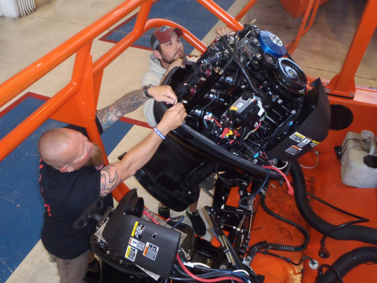 NAVAIR OM&S Equipment Repair