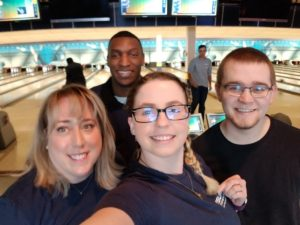 Good Citizen Program Photo - SERTOMA Bowl-a-Thon
